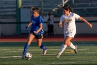 Gallery: Girls Soccer Hudson's Bay @ Mountain View